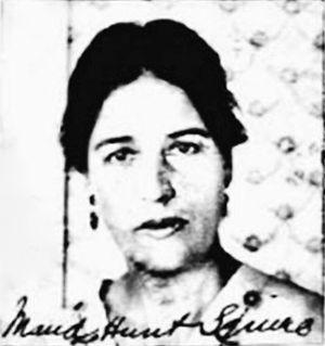 Maud Hunt Squire - Maud Hunt Squire, 1920