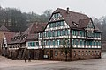 Maulbronn Germany Building-within-the-monasterys-walls-01.jpg