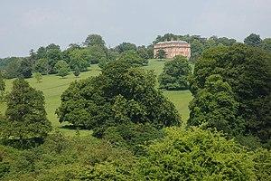 Mawley Hall - Mawley Hall