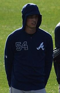 Max Fried American baseball player