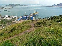 Mazatlan El Faro trail 1.jpg