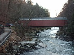 McConnells Mill Bridge and Creek.jpg