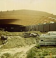 McFadden Rink-Alfond Arena Under Construction Late '90s (5571169509).jpg