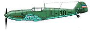 Me-109E-3RYAF