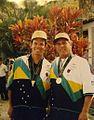 Medalha de ouro 2006 T e M.JPG