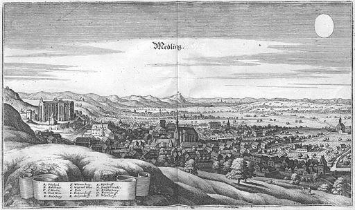 Medling (Merian)