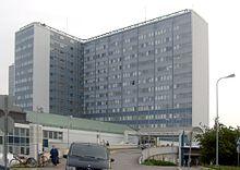 Peijas Sairaala