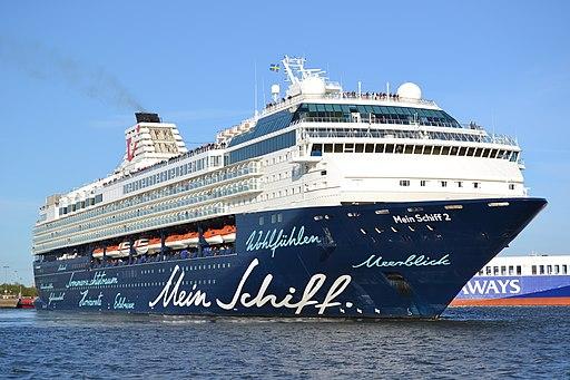 Mein Schiff 2 (2)
