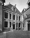 meisjesplaats, notarishuis - amsterdam - 20014051 - rce