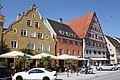 Memmingen, die Häuser Weinmarkt 2 + 4 + 6.jpg
