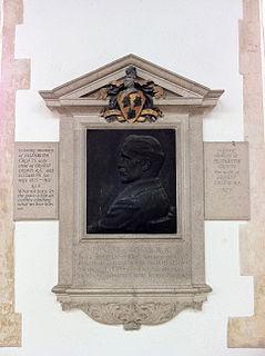 Ernest Crofts British artist