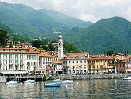 Hotel Lugano Am See