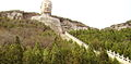 Mengshan Giant Buddha, Taiyuan.jpg