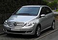 Mercedes-Benz B 180 CDI (T 245) – Frontansicht, 15. Juni 2011, Wülfrath.jpg