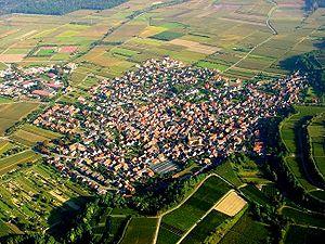 Merdingen - Image: Merdingen 002.650