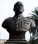 Merino Benitez, Arturo -busto en edif MinDefensa torre Villavicencio f04.jpg
