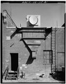 Metal Chute - White Company, East Seventy-ninth Street and Saint Clair Avenue, Cleveland, Cuyahoga County, OH HAER OHIO,18-CLEV,25C-21.tif