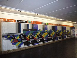 Metro A - Arco di Travertino.jpg