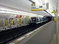 Metro de Paris - Ligne 1 - Les Sablons 04.jpg