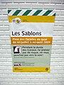 Metro de Paris - Ligne 1 - Les Sablons 08.jpg