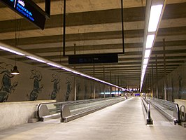 Cais do Sodré (metrostation)