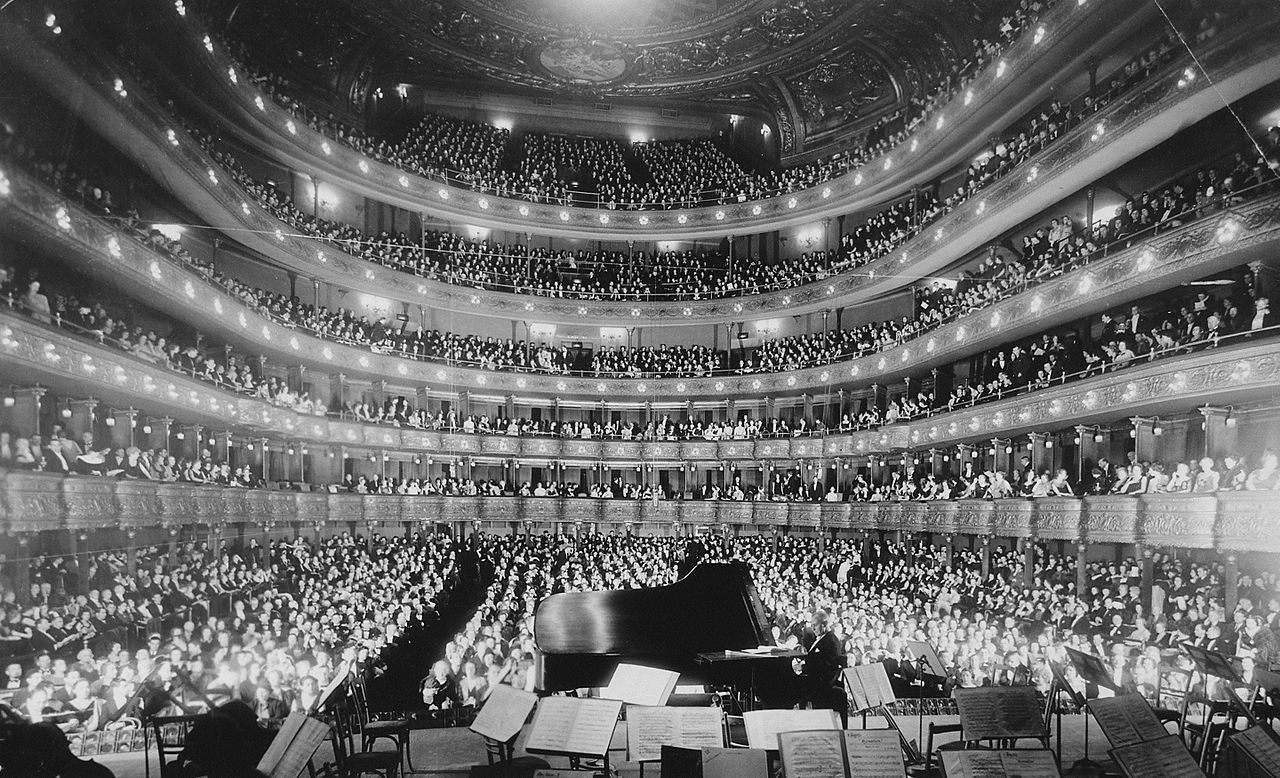 File Metropolitan Opera 1937 Jpg Wikimedia Commons