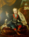 Meytens, follower of - Portrait of Archduke Joseph.png