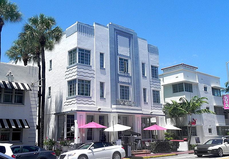 Whitelaw Hotel South Beach Miami