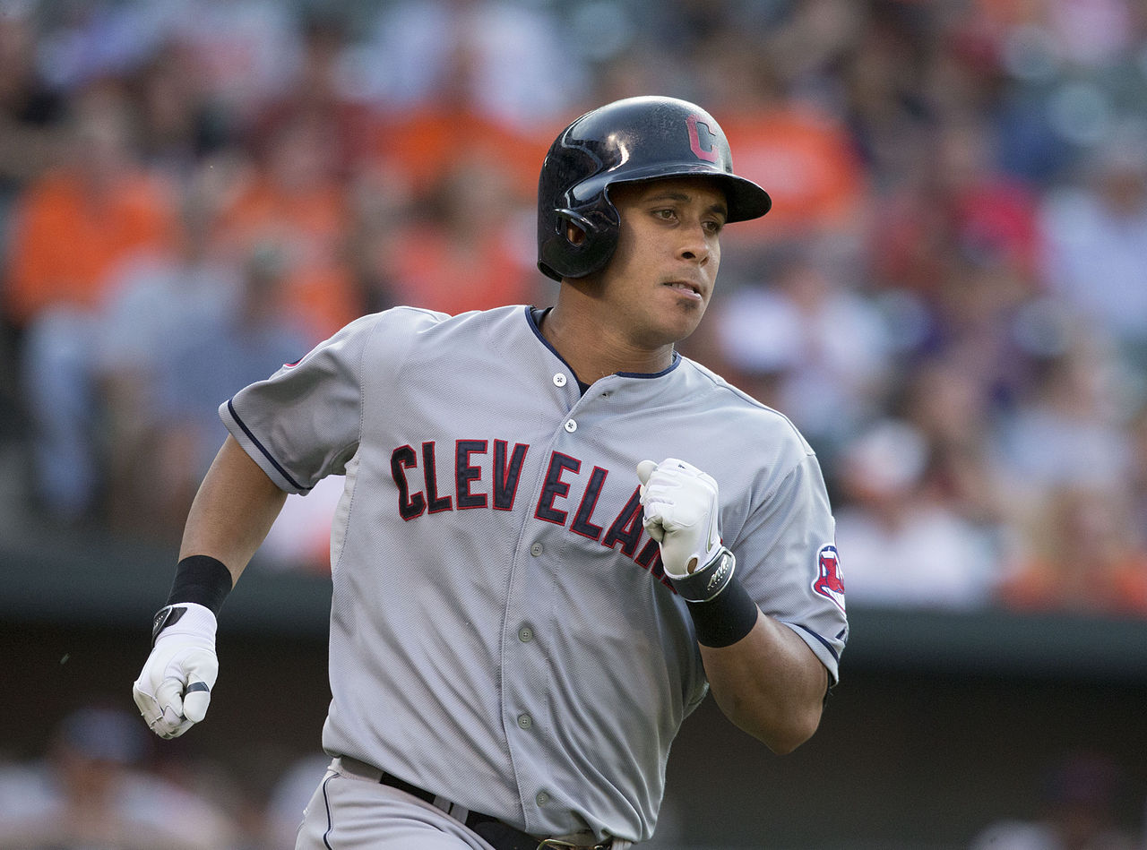 Image result for michael brantley