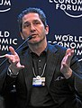 Michael Fries World Economic Forum 2013.jpg