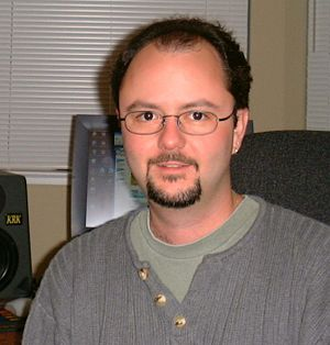 Mike Perry (game developer) - Mike Perry, 2004