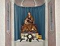 Michaelskapelle, Piesendorf - Madonna and Child.jpg