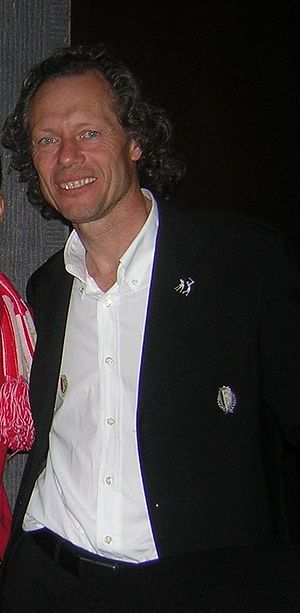 Michel Preud'homme - Preud'homme in 2008