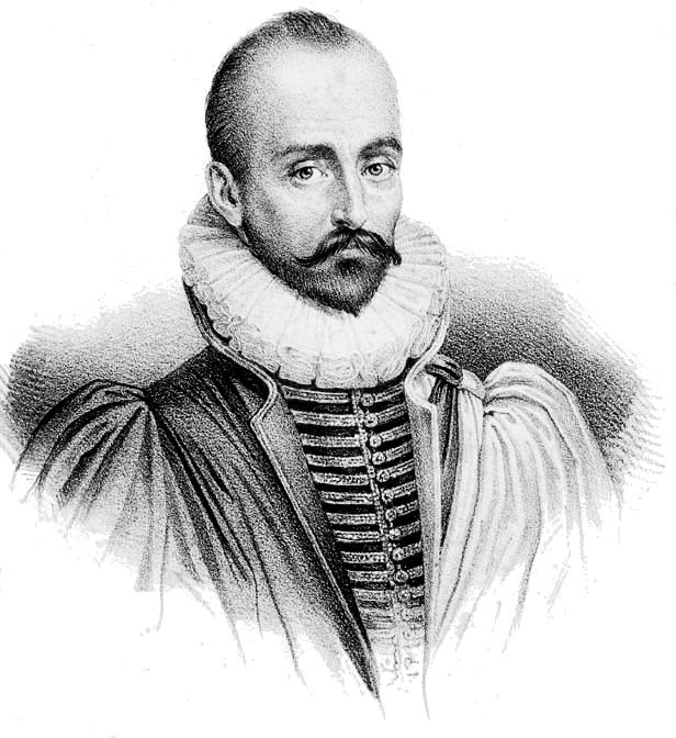 Michel de Montaigne 1