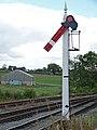 Midland Railway bracket signal (Clear) (6157053856).jpg