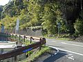 Mie pref. road No.40 Kumano-Yanokawa Line in Kiwacho-Maruyama.jpg