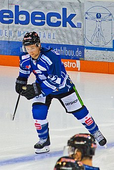 Mike Connolly Ice Hockey Wikipedia