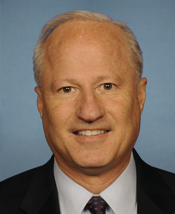 English: Congressional portrait of Mike Coffman.