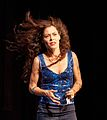 Miki peleg rothstein as Eunice in A Streetcar Named Desire 2.jpg