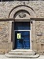 Millau salle René Rieux portail.jpg