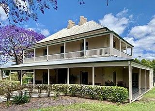 Milton, Queensland Suburb of Brisbane, Queensland, Australia