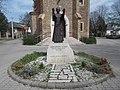 Mindszenty József szobor (Domonkos Béla), 2018 Rákosszentmihály.jpg