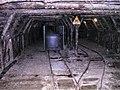 Mine of cinnabar, Abbadia San Salvatore, Tuscany, Italy.jpg