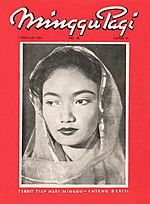 Minggu Pagi 6.45 (7 February 1954) cover.jpg