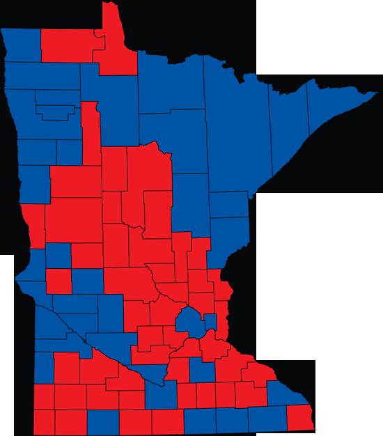 Minnesota Senate 2000