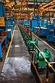 Minsk Tractor Works MTZ open day 2021 — inside the workshop MC-1 07.jpg