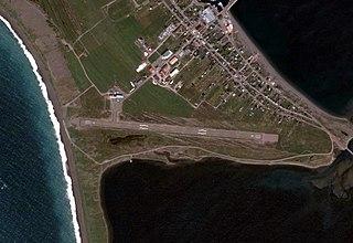 Miquelon Airport