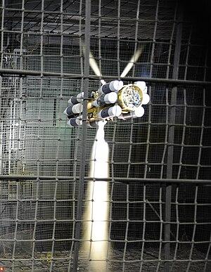 Multiple Kill Vehicle - Test of MKV-L