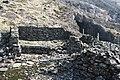 Moel Hebog mine - dressing shed - geograph.org.uk - 535776.jpg