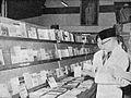 Mohammad Hatta and books on the election, Tambahan dan Pembetulan Pekan Buku Indonesia 1954, p45.jpg